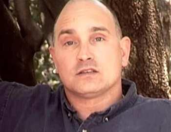 Фото Мужчина, которого атаковал бугемот