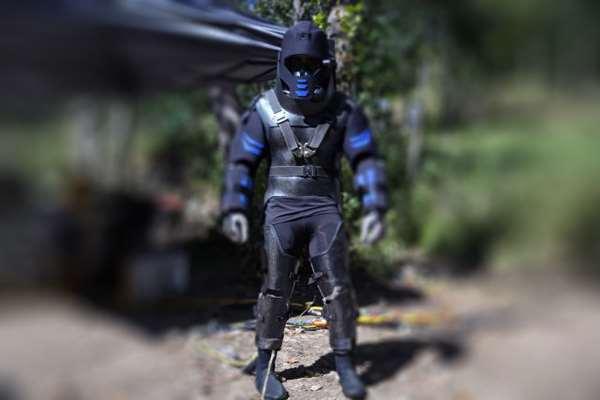 костют от анаконды