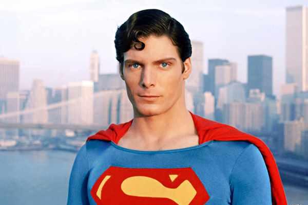 актер сграл Супермена