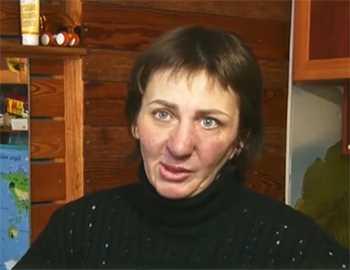 Марина Фокина