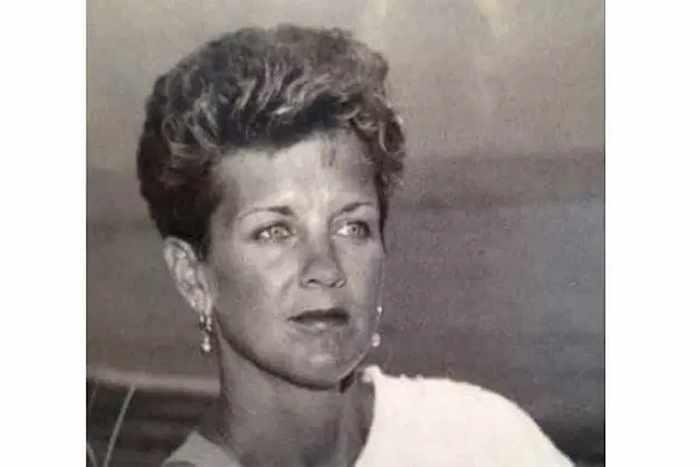 Deborah Scaling-Kiley в 90-х годах