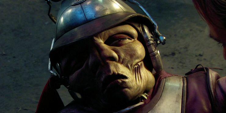 клодит из Звездных войн