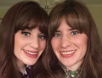 Джорджия и Мелисса